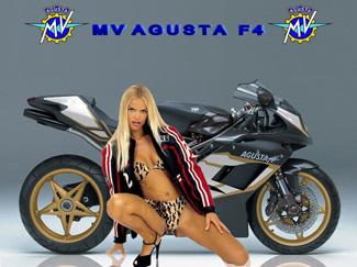 la nana du jour MV-Agusta-F4-babes-07